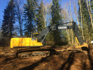 Excavator/Rock Truck/Bulldozer & Equipment Rentals