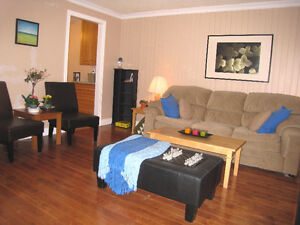 Professional Accommodations - Beautiful, Clean & Quiet