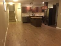 Brand New 2 Bedroom! Available now!
