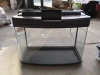 Fish / Terrapin / Turtle Tank / Vivarium Good Condition
