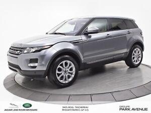 2014 Land Rover Range Rover Evoque PURE PLUS | TOIT PANO
