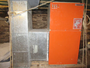 *** SOLD ***  Electric Furnace