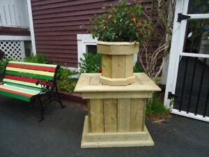 Outdoor Planter -New