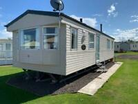 Willerby Richmond available at perfect coastal location!