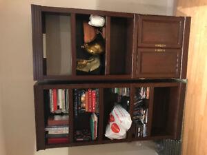 Book shelve for sale 50/- each