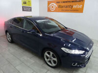 2016,Ford Mondeo 2.0TDCi 150bhp Titanium***BUY FOR ONLY £82 PER WEEK***