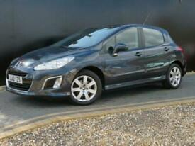 image for 2013 Peugeot 308 1.6 HDi Active 5dr Hatchback Diesel Manual