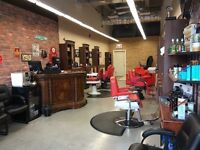 Looking for barbers in Montreal
