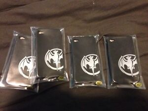 I phone 4 case Bacardi Rum