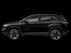 2019 Jeep Compass Limited  - Navigation -  Uconnect