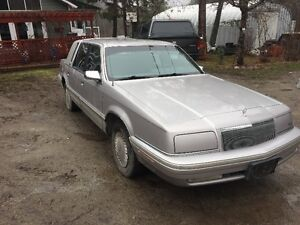 1992 Chrysler New Yorker Low KM