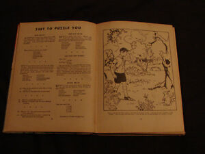 THE WOLF CUB ANNUAL 1960 (BOY SCOUT) collectible hardcover Belleville Belleville Area image 5
