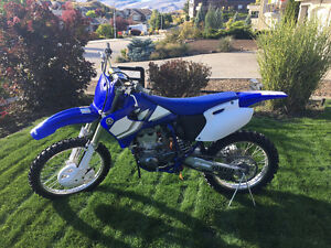Yamaha YZF in Mint condition