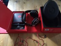 Beats monster By Dr dre