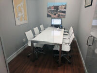 Looking For Practicing Lawyer to share space Established office
