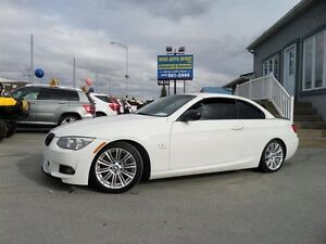2011 BMW 3 Series Cabriolet 335is