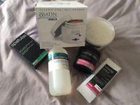 Professional waxing kit New