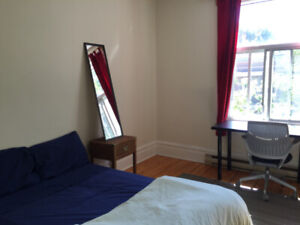 Chambres colocation étudiante/Furnished rooms - Students only