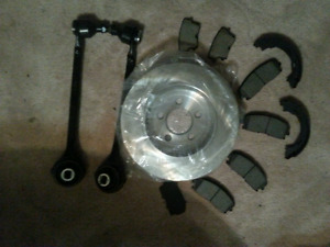 2005 Chrysler new parts