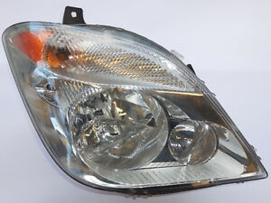 Mercedes Sprinter 10-16 OEM Headlight Assembly Right 9068201661