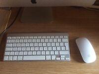I mac 4K 21.5 inch screen
