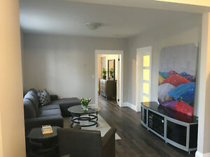 Executive Brand New - ONE bedroom apartments ~Downtown