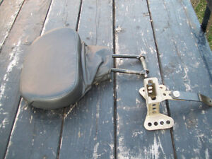 drivers back rest for sale