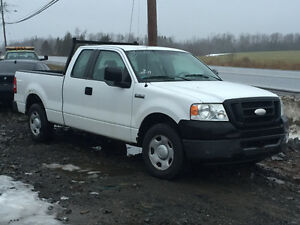2007 FORD F150 EXT CAB 4.6LTR 2WD ,3995$,@902-293-6969