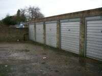 Two lock up garagea to rent Streatham/ West Norwood, available individually
