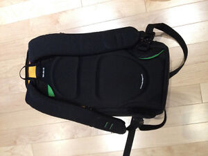 Large Napsack Style Camera Bag with Rain Cover Peterborough Peterborough Area image 4