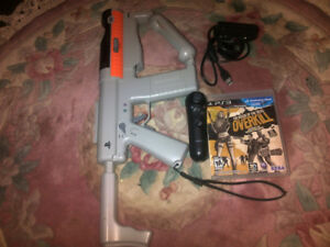 house of the dead overkill ps3 and ps accessories