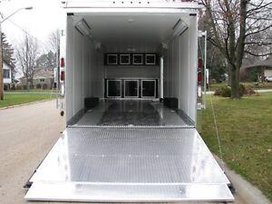 Enclosed Vehicle Transport Kitchener / Waterloo Kitchener Area image 9