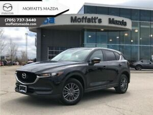 2018 Mazda CX-5 GS  -  Heated Seats - $215.42 B/W