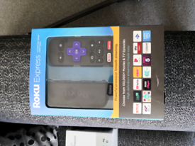 Roku | TV Reception & Set-Top Boxes For Sale - Gumtree