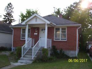 House For Rent Highbury/Hamilton Rd Area