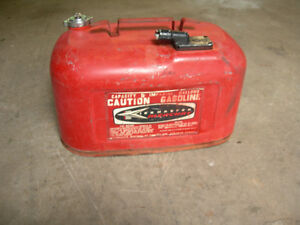 Merc 5 gallon Fuel Tank