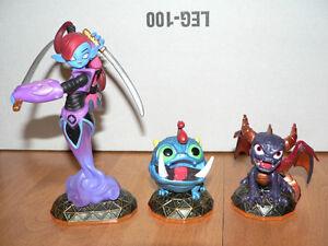 Skylanders Giants Wii + 26 figurines Gatineau Ottawa / Gatineau Area image 6