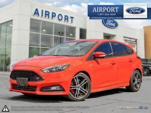 Ford Focus 5dr HB ST 2016