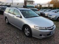Honda Accord 2.0 i-VTEC ( 17in Alloys ) auto SE