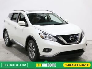 2015 Nissan Murano SV AWD MAGS A/C GR ELECT BLUETOOTH TOIT PANO