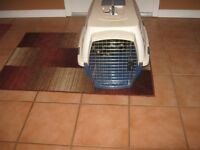 Dog and Cat kennel  Transported  Easily