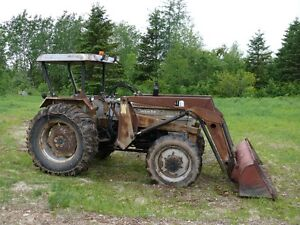 Wanted: Tractor Rims 16.9 x 30