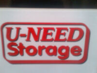 ONSITE AND OUTDOOR STORAGE BEST PRICES