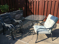 + PATIO SET DE PATIO +