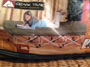 Folding BED for camping