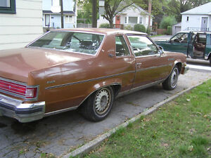 1979 1978 1977 Buick Park Avenue Limited Electra parts for sale Kingston Kingston Area image 3