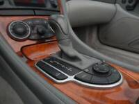 Miniature 12 Voiture Européenne d'occasion Mercedes-Benz SL-Class 2003