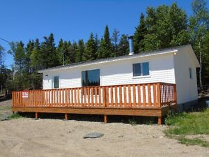 Newly renovated house/cottage in beautiful Burnside NL