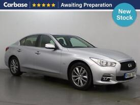 2015 INFINITI Q50 2.2 CDi Executive 4dr Saloon