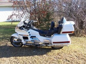 1996 Honda Goldwing for sale